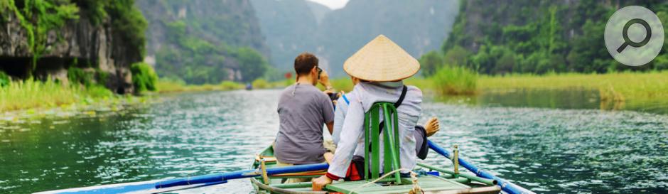 Туры в Индокитай